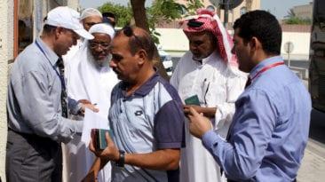 قرار من السعودية بشأن العمالة الوافدة: الدولة تتحمل المقابل المالي