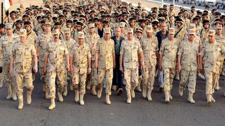 """الحصاد: مصر ترفض بيانا لمفوضية """"حقوق الإنسان"""".. وانخفاض أسعار الذهب"""