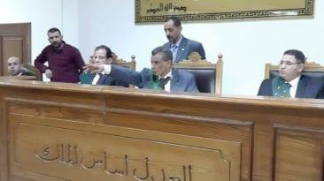 """السجن المؤبد لـ11 شخصا والمشدد لآخرين في """"أحداث سمالوط"""""""