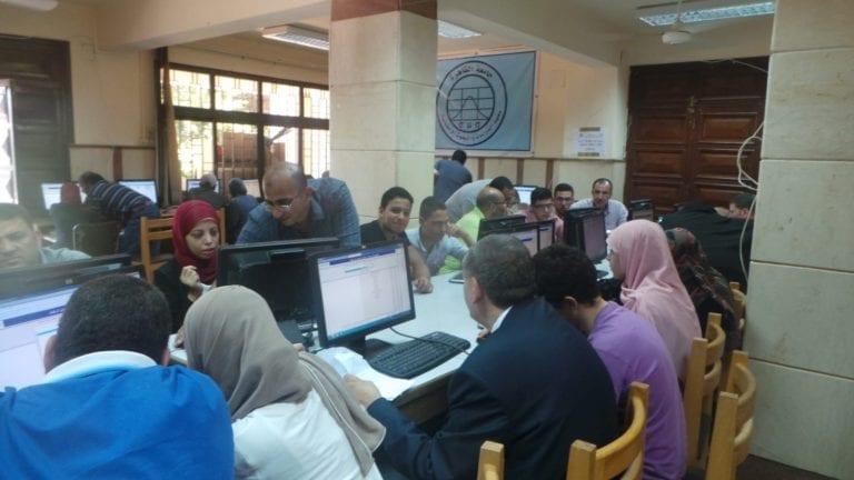"""""""التعليم العالي"""" تعلن نتيجة المرحلة الثالثة لتنسيق المعاهد والجامعات.. تفاصيل"""