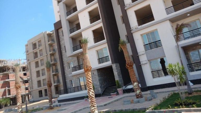 """تسليم 888 شقة بـ""""دار مصر"""" في حدائق أكتوبر: الموعد والتفاصيل"""