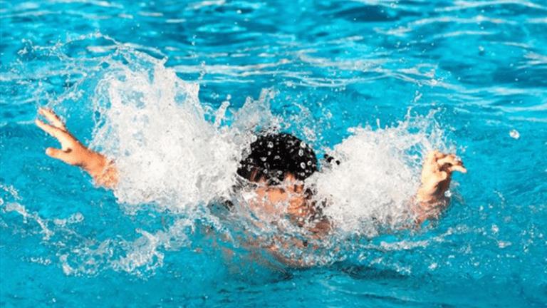 اختناق 20 طفلا في حمام سباحة بمصر القديمة