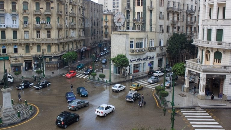 الأرصاد تتوقع الطقس في بداية فصل الخريف: أمطار رعدية وسيول