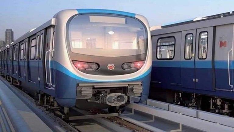 تفاصيل مشروع تحويل قطار أبو قير إلى خط مترو أنفاق: 3 مراحل