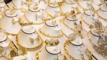 مدرسة الحلي والمجوهرات