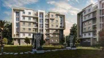 طرح مرحلة جديدة من مشروع سكن مصر في 7 مدن.. تفاصيل