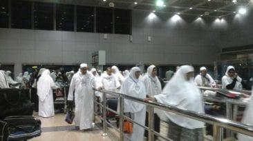 شركات السياحة تحذر من استخدام تأشيرة الفعالية في العمرة