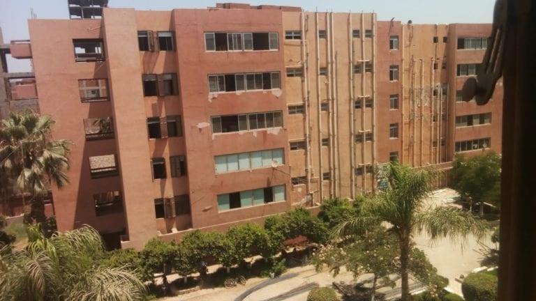 قرار من رئيس جامعة القاهرة بشأن مصروفات المدن الجامعية