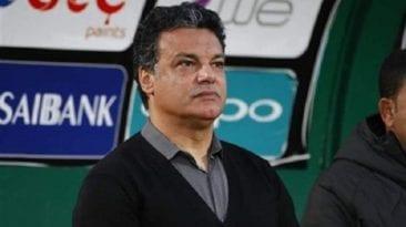 النادي المصري يرفض قيادة إيهاب جلال للمنتخب الوطني