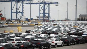 الجمارك: تراجع واردات السيارات الملاكي بنسبة 6.6% خلال 8 أشهر