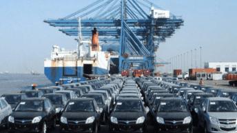 الحصاد: تراجع واردات السيارات الملاكي.. وسحب عقار زانتاك من الأسواق