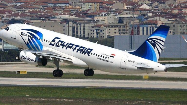مصر للطيران: تخفيضات على أسعار تذاكر 4 دول