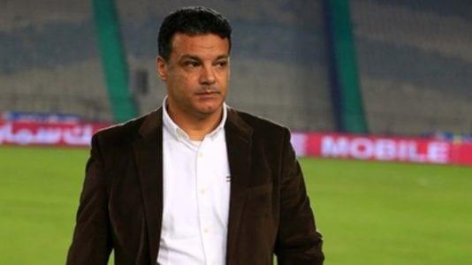 أنباء عن تعيين إيهاب جلال مديرا فنيا لمنتخب مصر