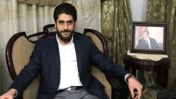 وفاة عبد الله نجل محمد مرسي بأزمة قلبية مفاجئة.. تفاصيل