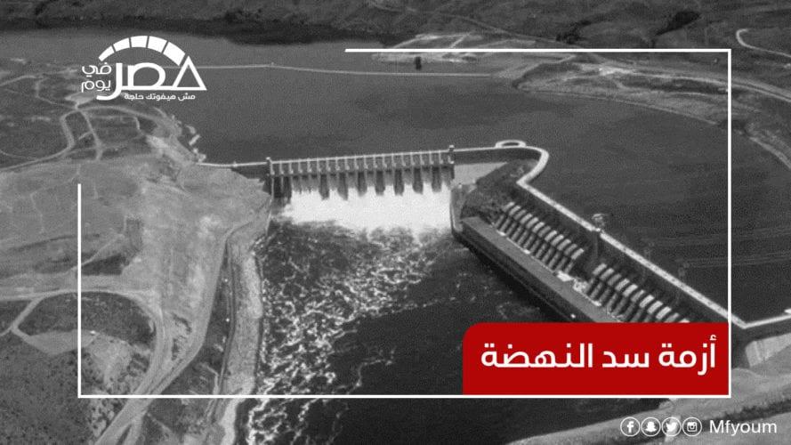 سد النهضة يهدد مليون أسرة مصرية.. هل تنجح الحكومة في حل الأزمة؟ (فيديو)