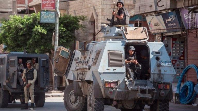 الحصاد: الداخلية تعلن مقتل مجموعة إرهابية.. واقتراض 40 مليار جنيه لتمويل عجز الموازنة