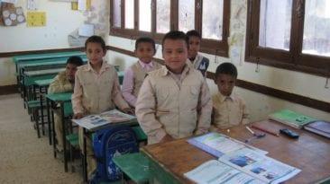 بدء الدراسة مبكرا لرياض الأطفال والصفين الأول والثاني الابتدائيين