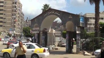 سرقة جهاز الصدمات الكهربائية من مستشفى دسوق بكفر الشيخ