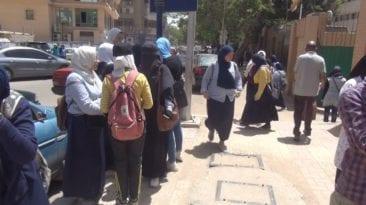 تخفيض الحد الأدنى للقبول بالثانوية العامة في المنوفية والإسكندرية