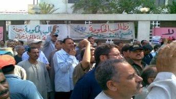 الحصاد: فض اعتصام 930 عاملا بشركة للأغذية.. وارتفاع معدل التضخم في مصر