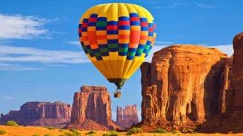 رحلات البالون الطائر تعود للأقصر بعد توقف 80 يوما: سياحة وفرص عمل