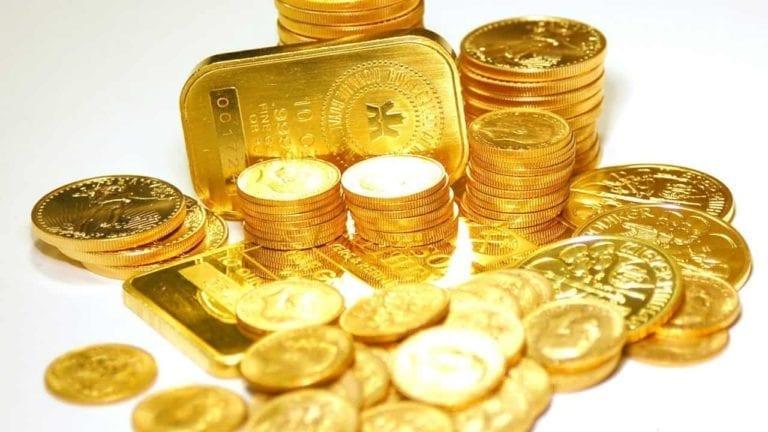 ارتفاع أسعار الذهب واستمرار تراجع العملات: الدولار بـ16.20 جنيها