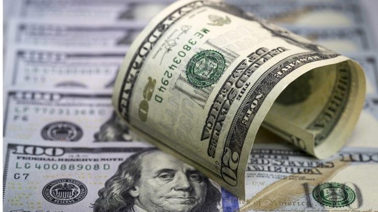 أسعار العملات العربية والأجنبية والذهب اليوم الاثنين
