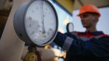 الحكومة تخفض أسعار الغاز