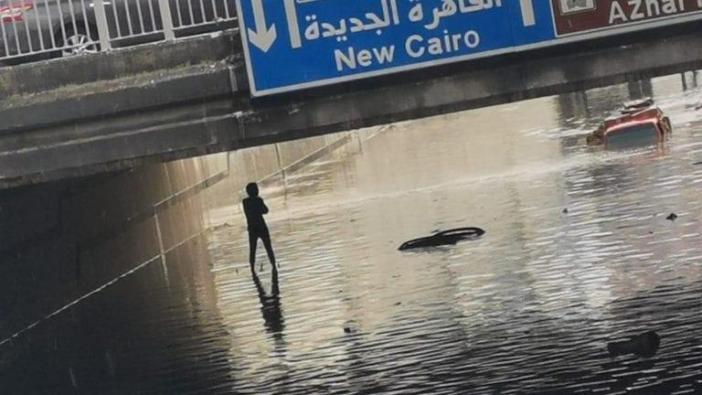 وزارة التضامن تصرف مساعدات في الكوارث