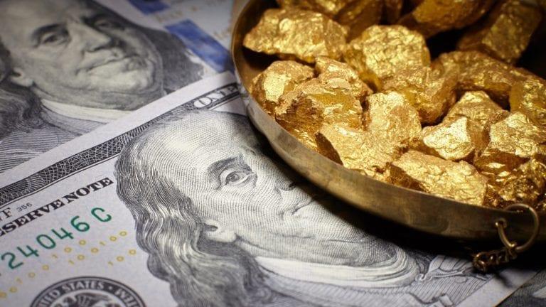 ارتفاع أسعار الذهب 7 جنيهات واستمرار تذبذب العملات