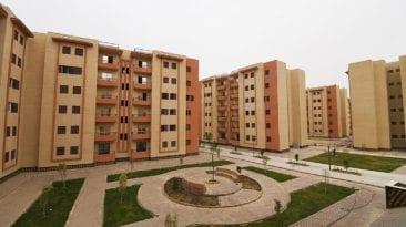 وزارة الإسكان تعلن عن تسليم وحدات الإعلان الثامن