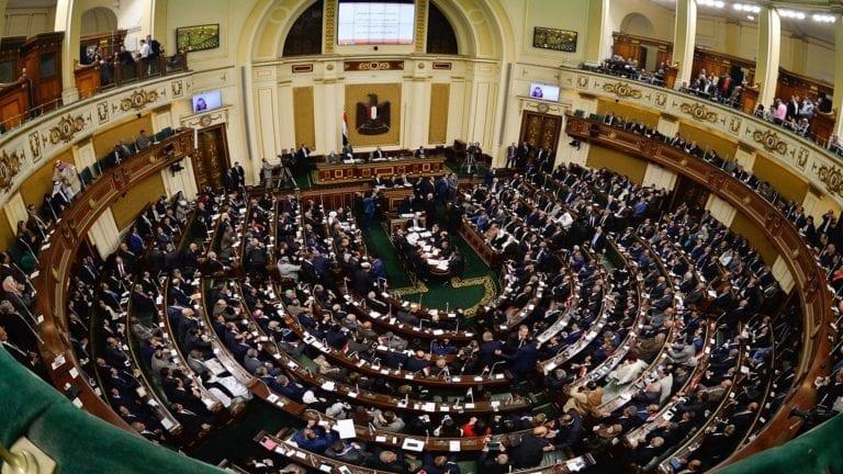 """""""البرلمان"""" يعتمد تشكيل مكاتب اللجان النوعية.. أغلبها بالتزكية"""