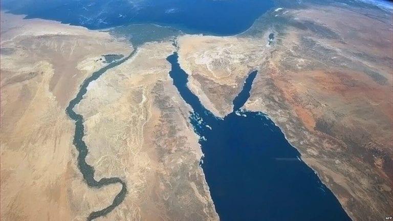 وزير الري يكشف عن مخاطر تهدد دلتا نهر النيل