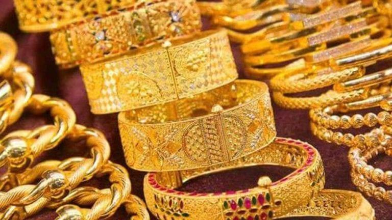 تذبذب أسعار الذهب والعملات العربية والأجنبية