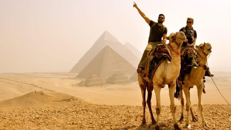 صندوق النقد يتوقع قفزة في السياحة