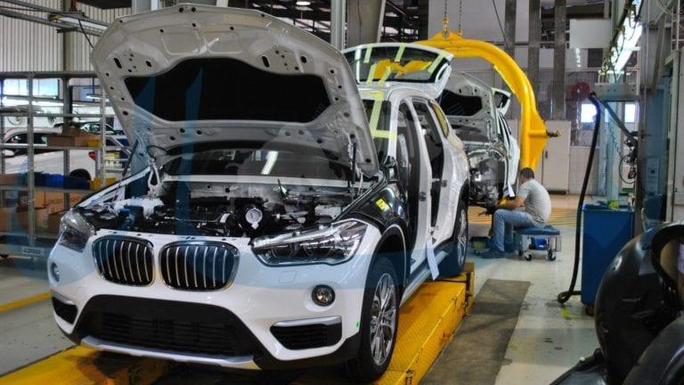 الإنتاج الحربي: خطة لتوطين صناعة السيارات الكهربائية في مصر (صور)