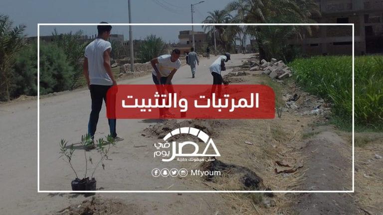 أزمات عمال التشجير في مصر.. متى تتحول الوعود إلى حقيقة؟