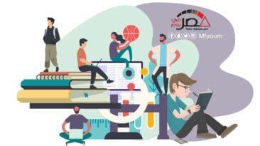 بالأرقام.. ارتفاع عدد طلاب الجامعات والمعاهد (إنفوجراف)