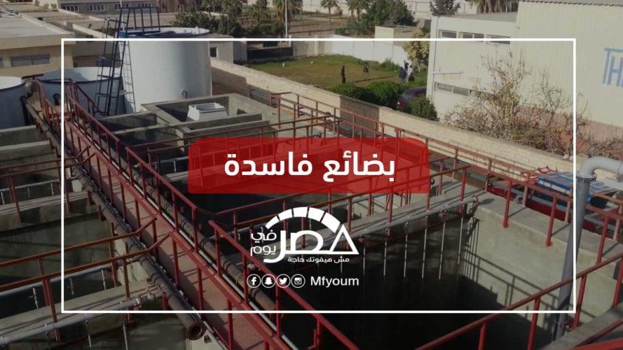 منطقة برج العرب الصناعية
