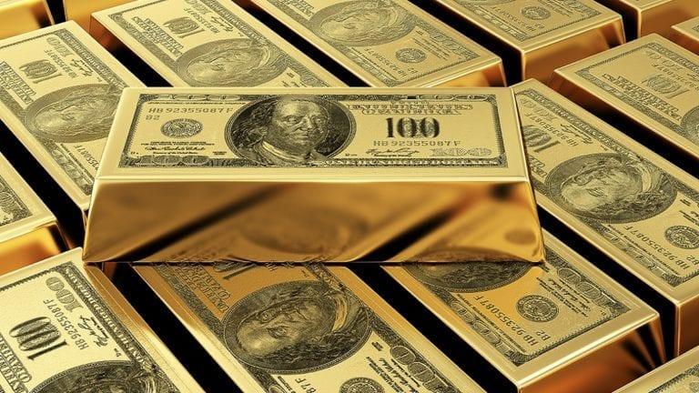 تراجع أسعار العملات واستقرار الذهب اليوم