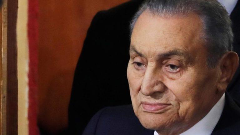 الحصاد: حسني مبارك يستعيد ذكرياته عن حرب أكتوبر.. وإصابة 38 طالبة باختناق