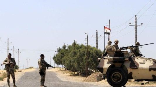 تمديد حظر التجوال بعدد من مناطق شمال سيناء لمدة 3 أشهر.. تفاصيل