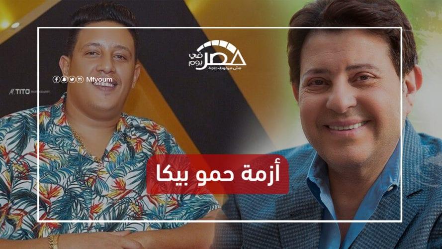رفض وثورة واعتذار.. هل يقضي المنع على أغاني المهرجانات؟ (فيديو)