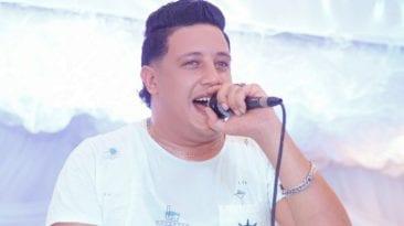 بلاغ للنائب العام ضد حمو بيكا لتهديده باقتحام نقابة الموسيقيين