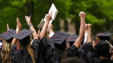 زيادة في أعداد طلاب الجامعات الخاصة