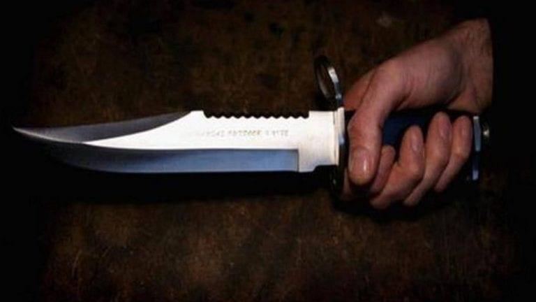 مصرع طالب بطعنة خنجر