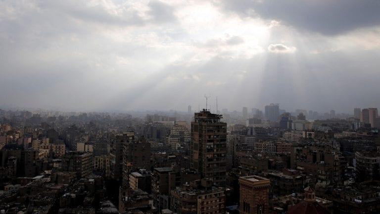 توقعات بسقوط أمطار على القاهرة والمحافظات