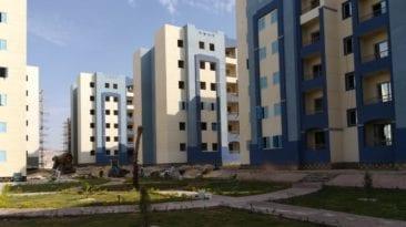 الإعلان موعد حجز وحدات مشروع سكن مصر