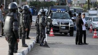 المجلس القومي لحقوق الإنسان: فحص هواتف المواطنين مخالف للدستور