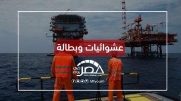 اكتشافات البترول في مصر